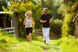 Running May Trigger Molecule That Repairs Brain Cells