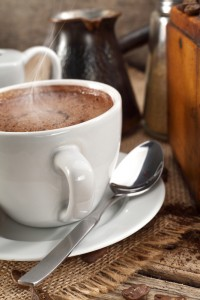 Caffeine From Drinking Coffee Occasionally May Affect Blood Pressure Treatment